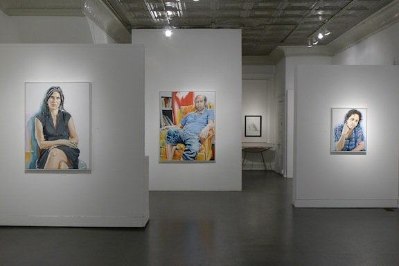 David Iacovazzi-Pau Exhibit