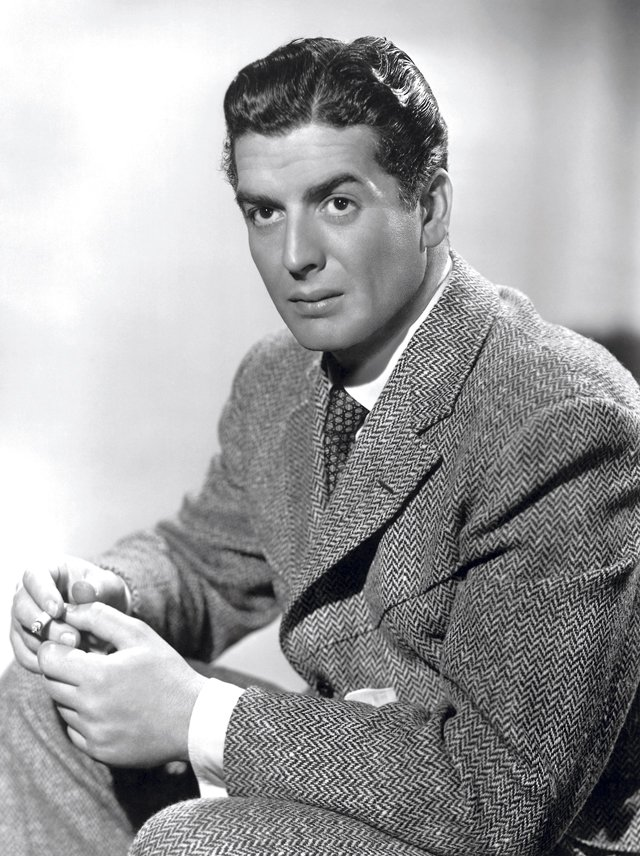All photos victor mature
