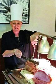 Chef Angela Peck