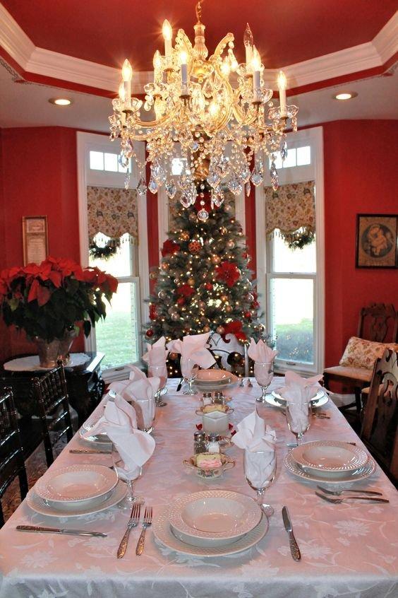 Southern Grace Dining