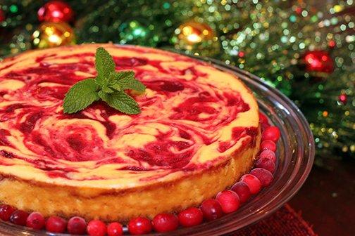 Southern Grace Cake