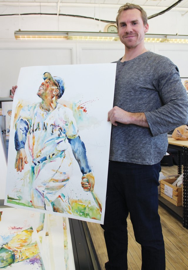 Richard-Sullivan-with-Willie-Mays-painting.jpg
