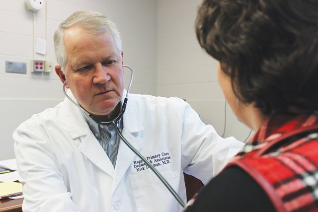 A Tale of Two Doctors - kentuckymonthly com