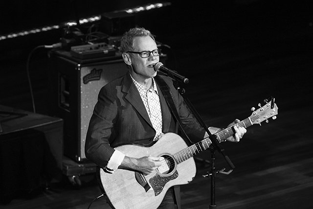 Steven Curtis Chapman at the Ryman (Sam's Place event) Credit - The Ryman.jpg