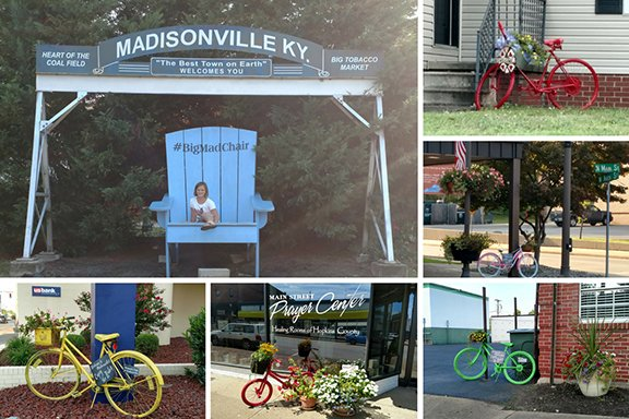 Madisonville Bicycles