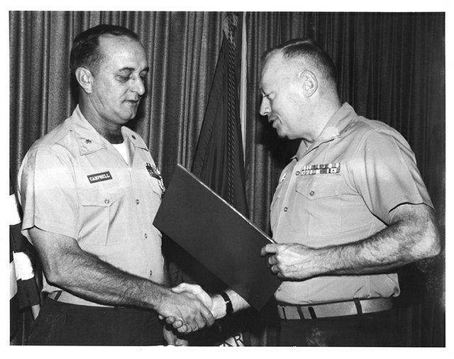 maj.general al Gray and roncampbell.jpg