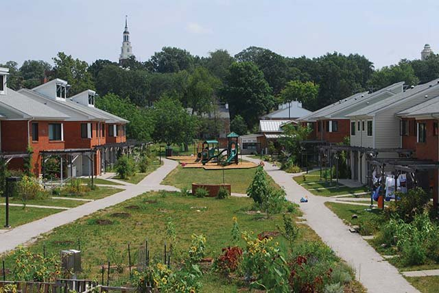 Ecovillage Green