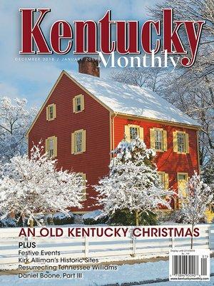 Dec Jan Cover
