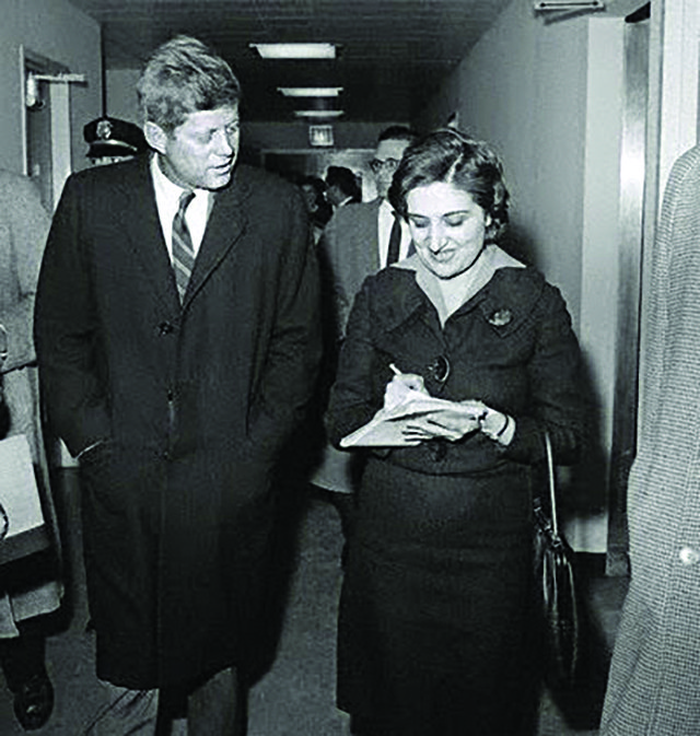 Helen Thomas and JFK.jpg