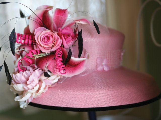 Make Your Own Derby Hat Kentuckymonthly Com