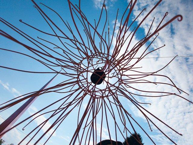 Jopsephine Sculpture Park