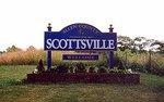 Scottsville, Kentucky