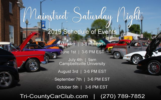 2019 Mainstreet Sat NIght Schedule.jpg