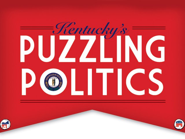 Puzzlings Politics
