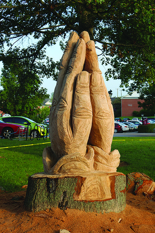 Campbellsville-praying hands.jpg