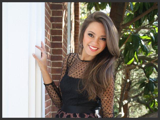 Miss Kentucky