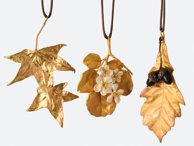 Trees of Life Ornament Set