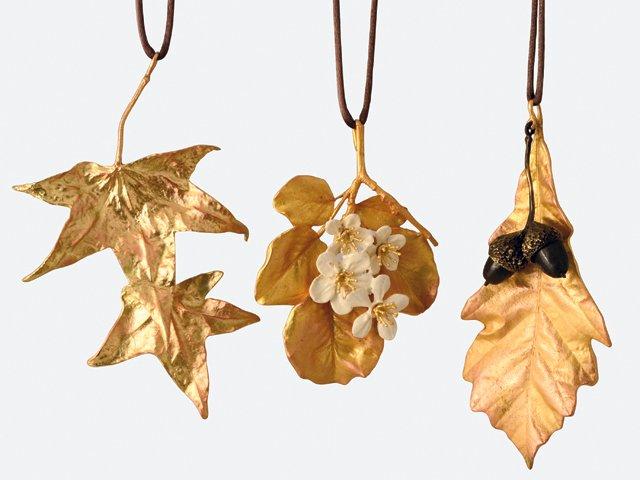 Trees of Life Ornament Set