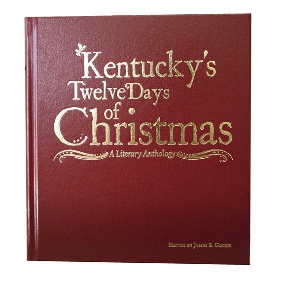 Book_Kentucky's 12 Days