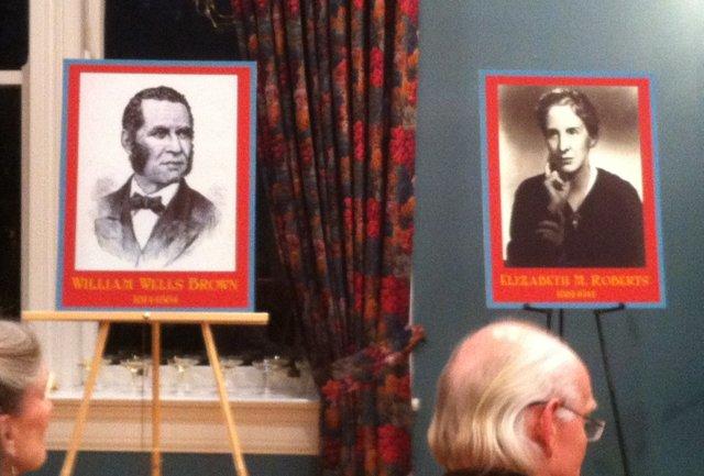 Kentucky Writers Hall of Fame
