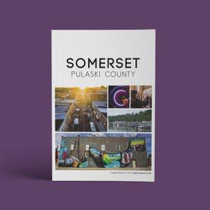 Somerset 2021