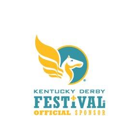Kentucky Derby Festival Official Sponsor