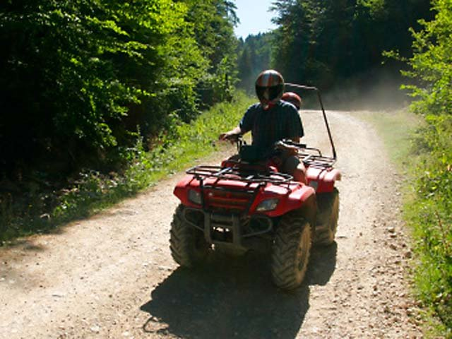 All Terrain Escapism Kentuckymonthly Com