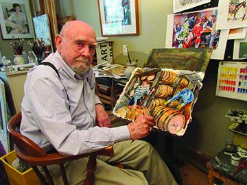 JimCantrell painting for KyBourbonFestival 2021.jpg