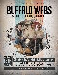 Buffalo Wabs Poster
