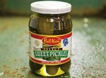 Bruces pickles