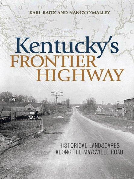 Ky's Frontier Highway