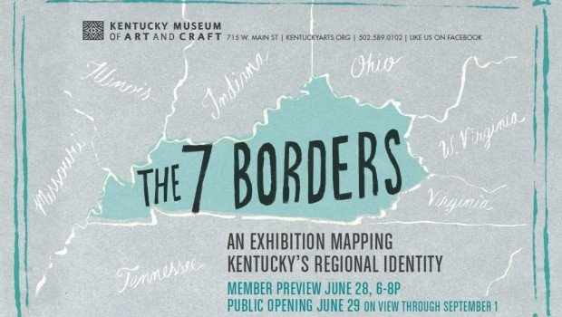 The 7 Borders