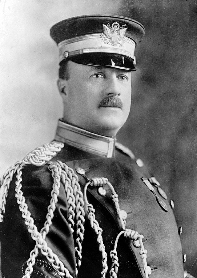 Maj. Archibald Butt
